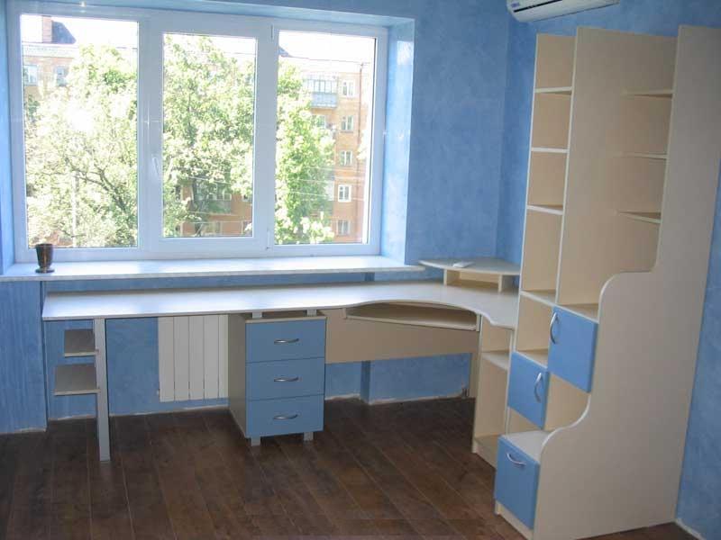 Услуги: корпусная мебедь, предметы интерьера в кировграде.